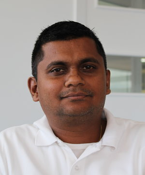 Kevi Reddy - J Kevi Group has plans to launch a range of engineering products for the NZ retail market in the building and automotive sector.