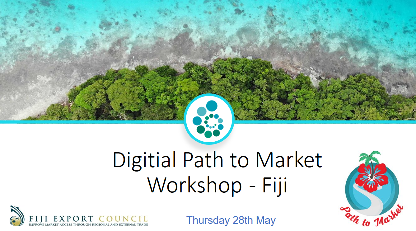 Path to market workshop - Social post 2
