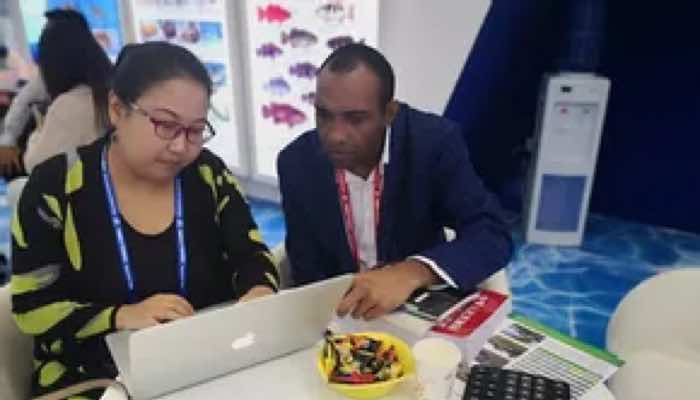 PNG seafood exporters gain access to China market