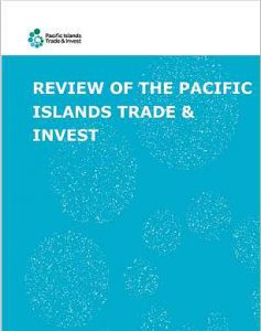 Review of the Pacific Islands Trade & In