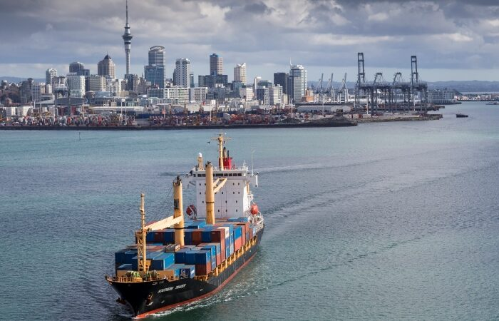 Pressure on NZ Ports set to stay for another ten days
