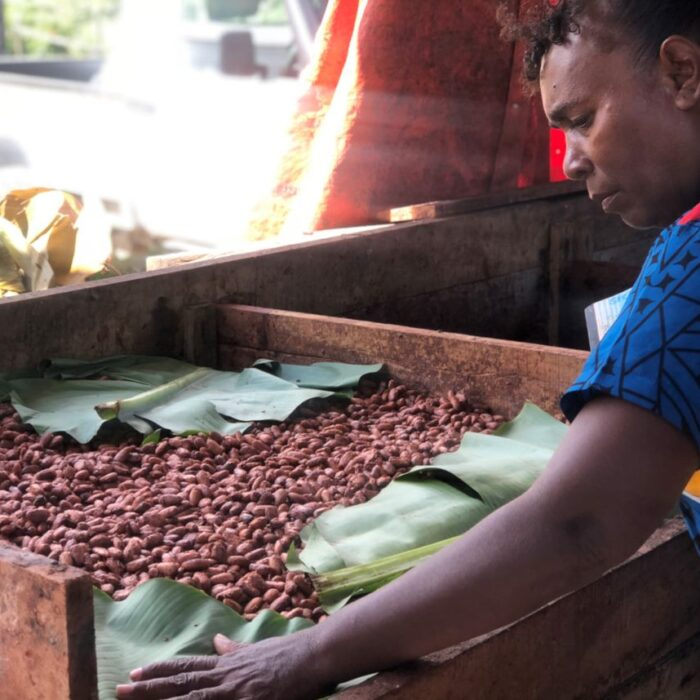 Crafting Cacao into a Way of Life