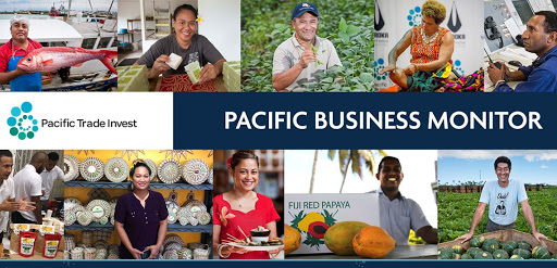 The Pulse of the Pacific Private Sector