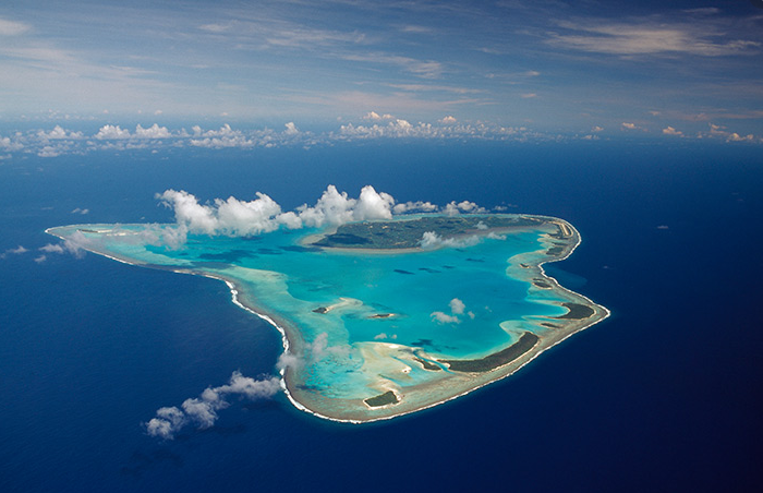 Covid & the Cook Islands