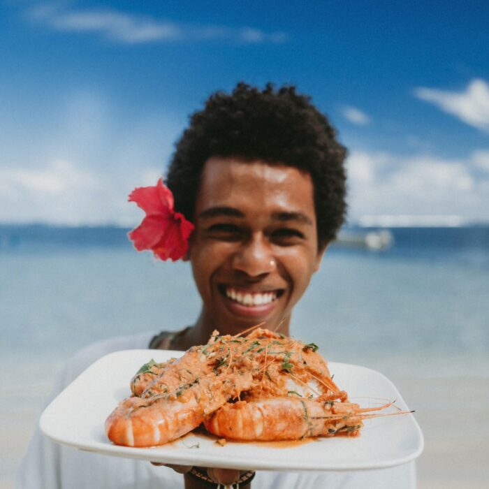 Business Mentoring Programme Proves Valuable for Aquaculture Business in Fiji