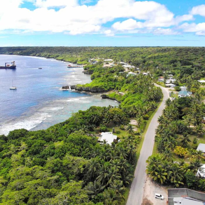 Niue focusses on diversifying and survival